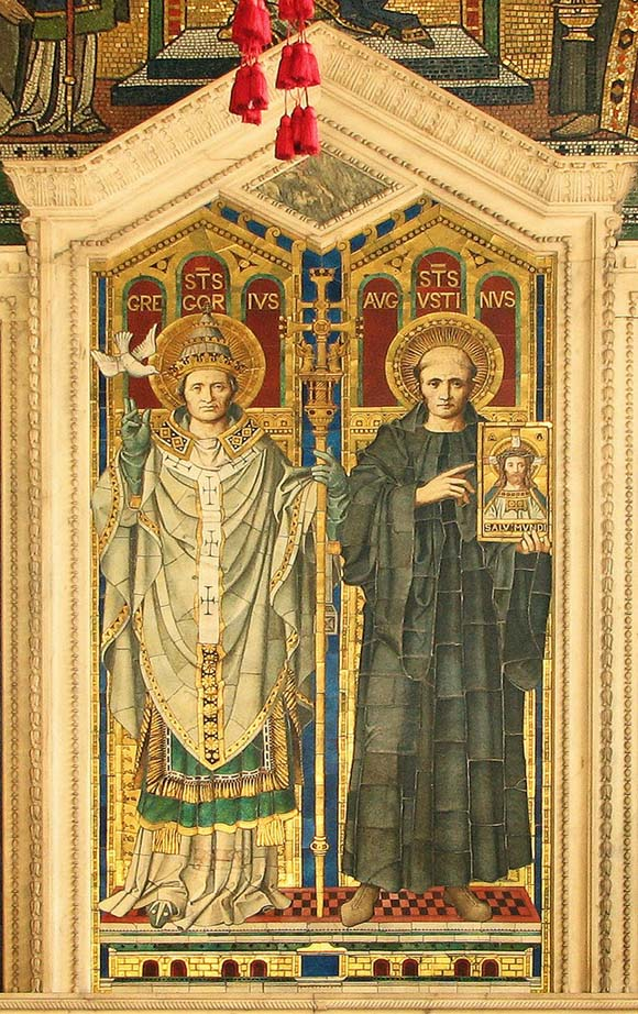 Gregory-and-Augustine