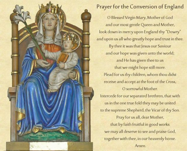 OLoW Prayer