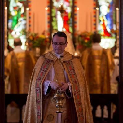 July | 2019 | Anglicanorum Coetibus Society Blog